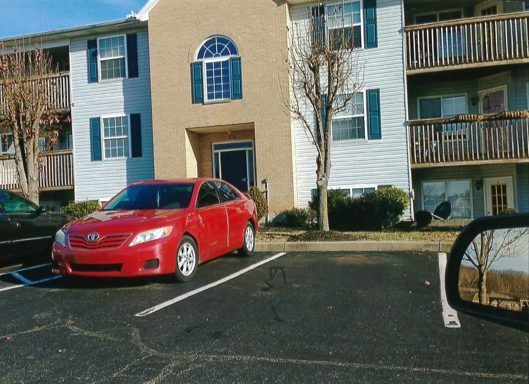 Property for sale at 104 Rough Way Unit: 4, Lebanon,  OH 45036