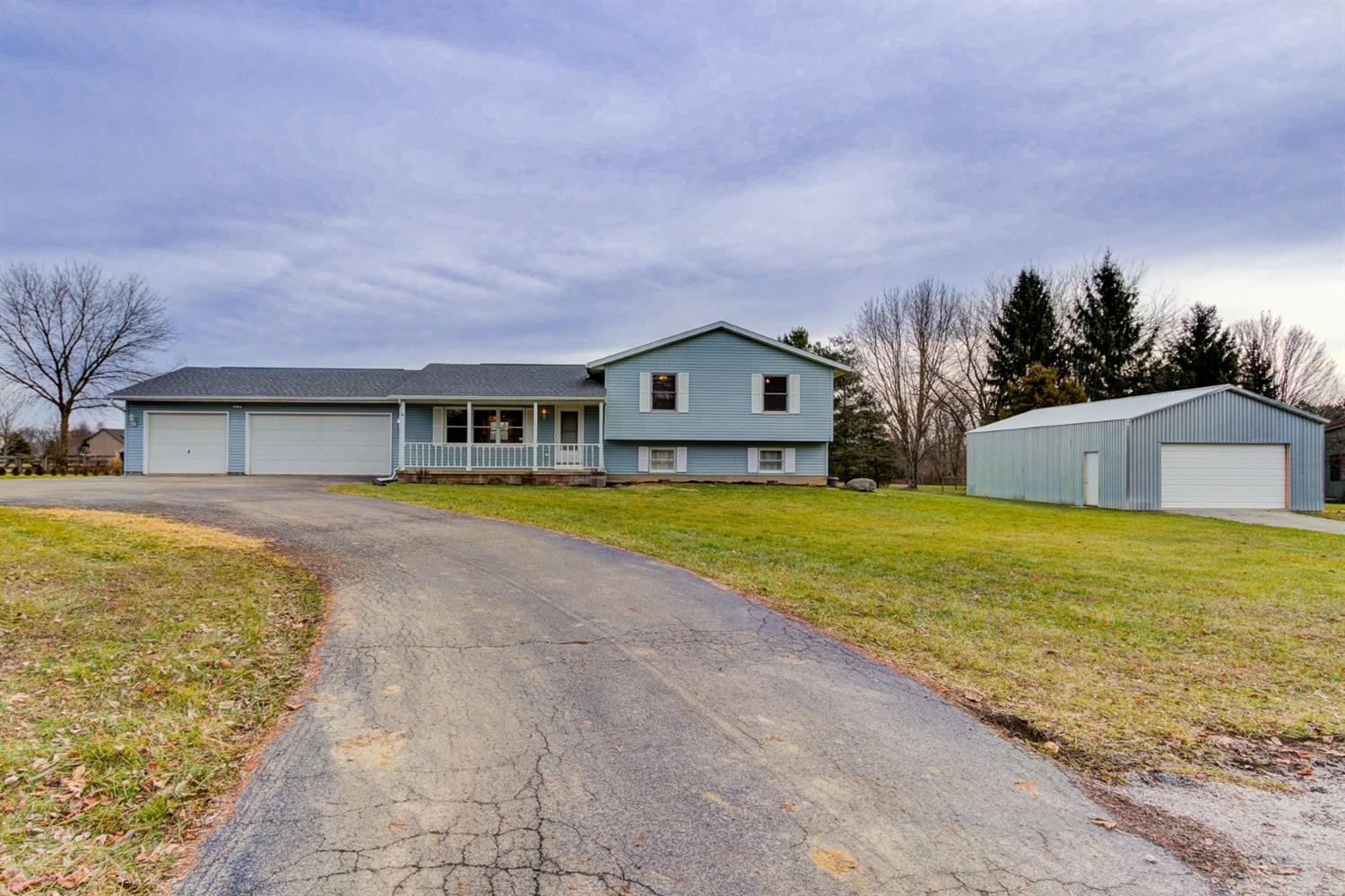 Property for sale at 9188 Old Stage Road, Wayne Twp,  OH 45068