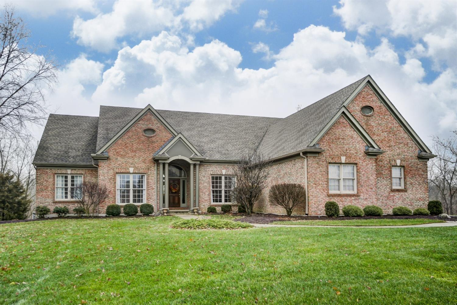 Property for sale at 4203 Westridge Drive, Deerfield Twp.,  OH 45040