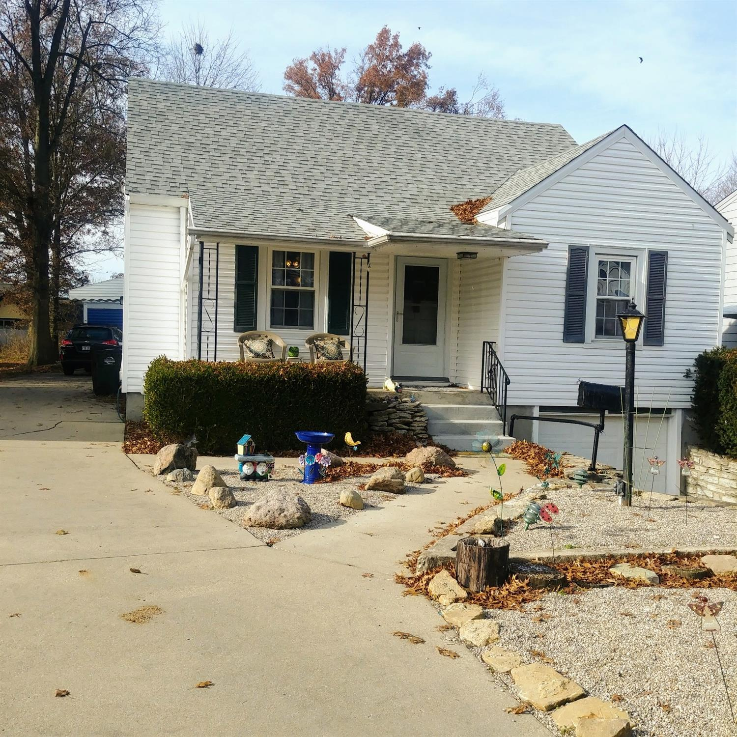 Property for sale at 6915 Dianna Drive, North College Hill,  OH 45239