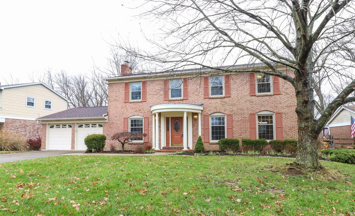 Property for sale at 10698 Stargate Lane, Springfield Twp.,  OH 45240