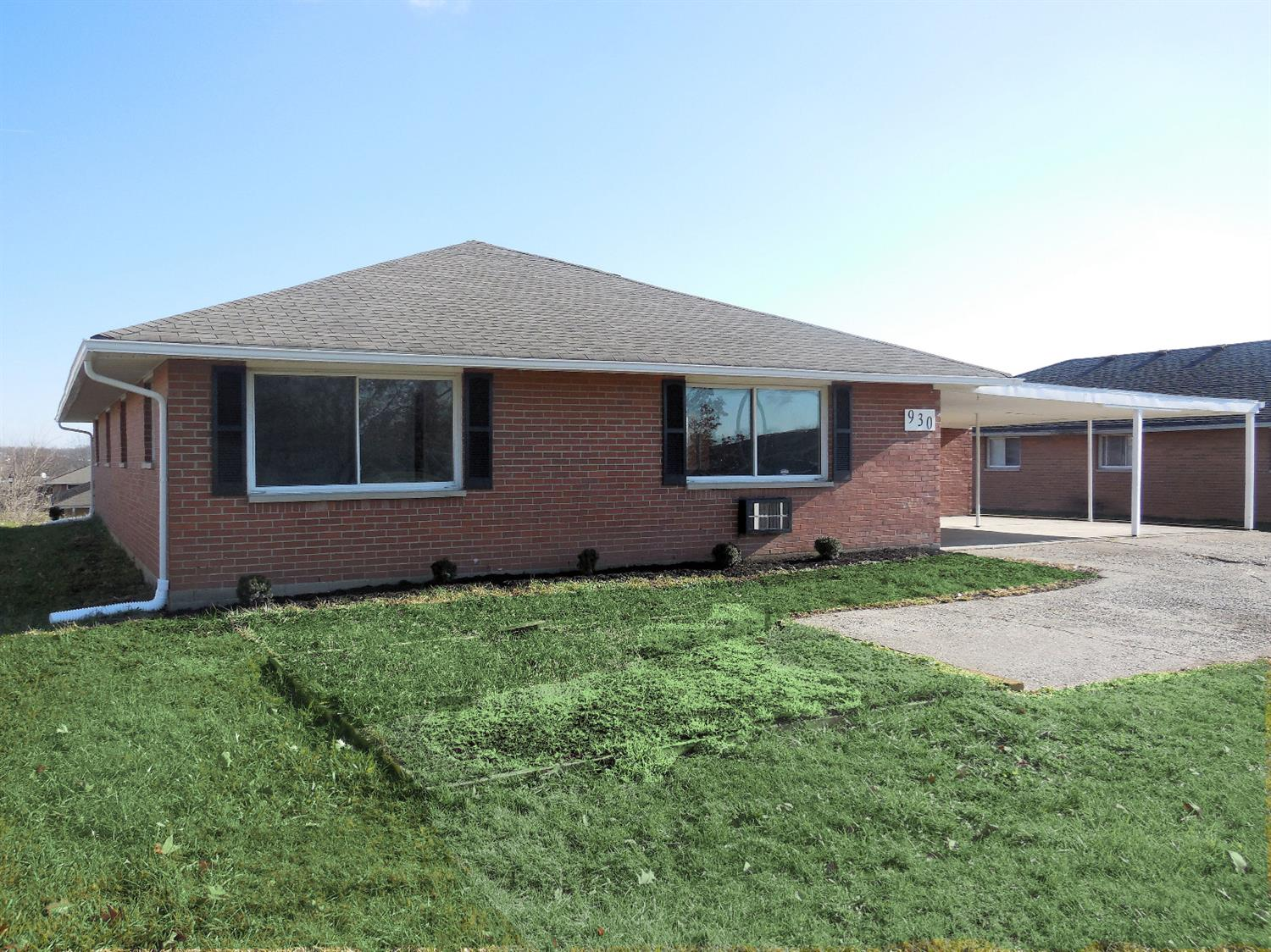 Property for sale at 930 N Broadway Street, Lebanon,  OH 45036