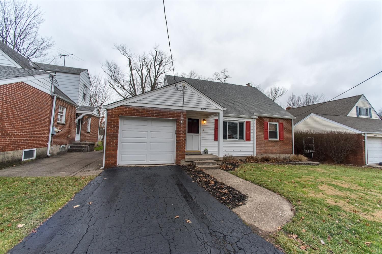 Property for sale at 8473 Wicklow Avenue, Sycamore Twp,  OH 45236