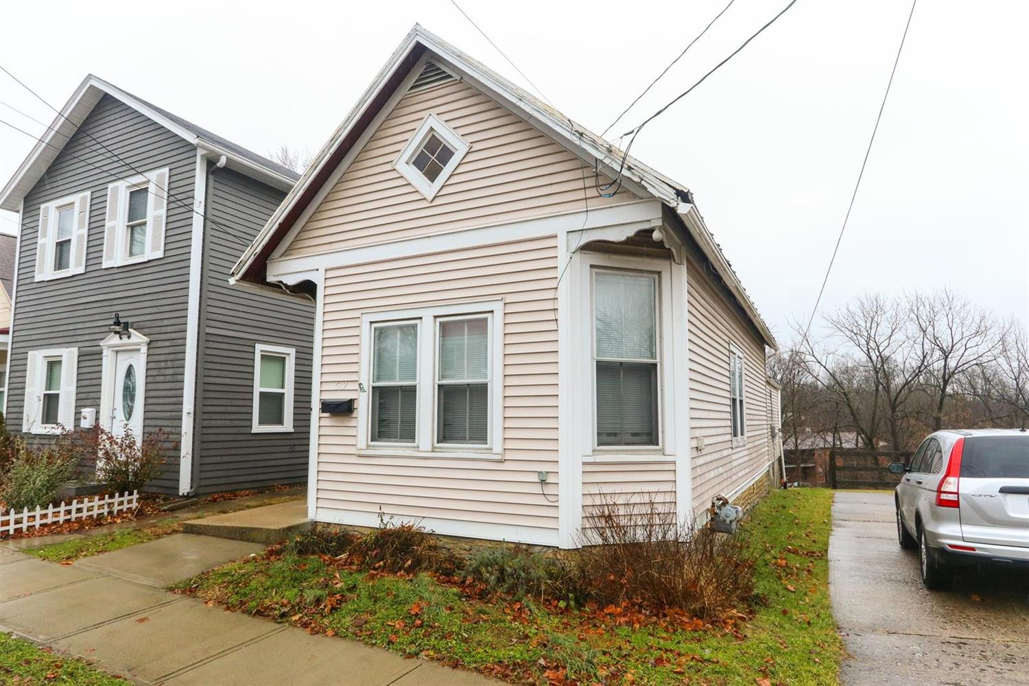 Property for sale at 312 E Main Street, Mason,  OH 45040