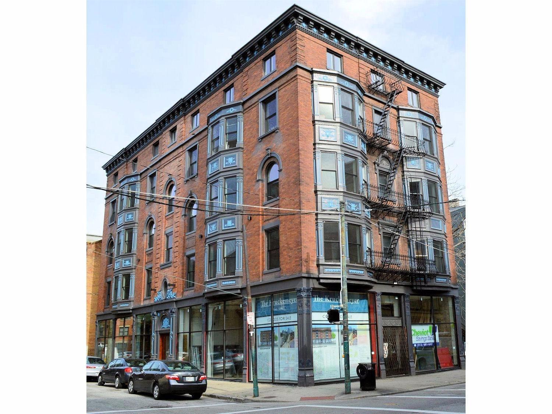 Property for sale at 1501 Vine Street Unit: 403, Cincinnati,  Ohio 45202