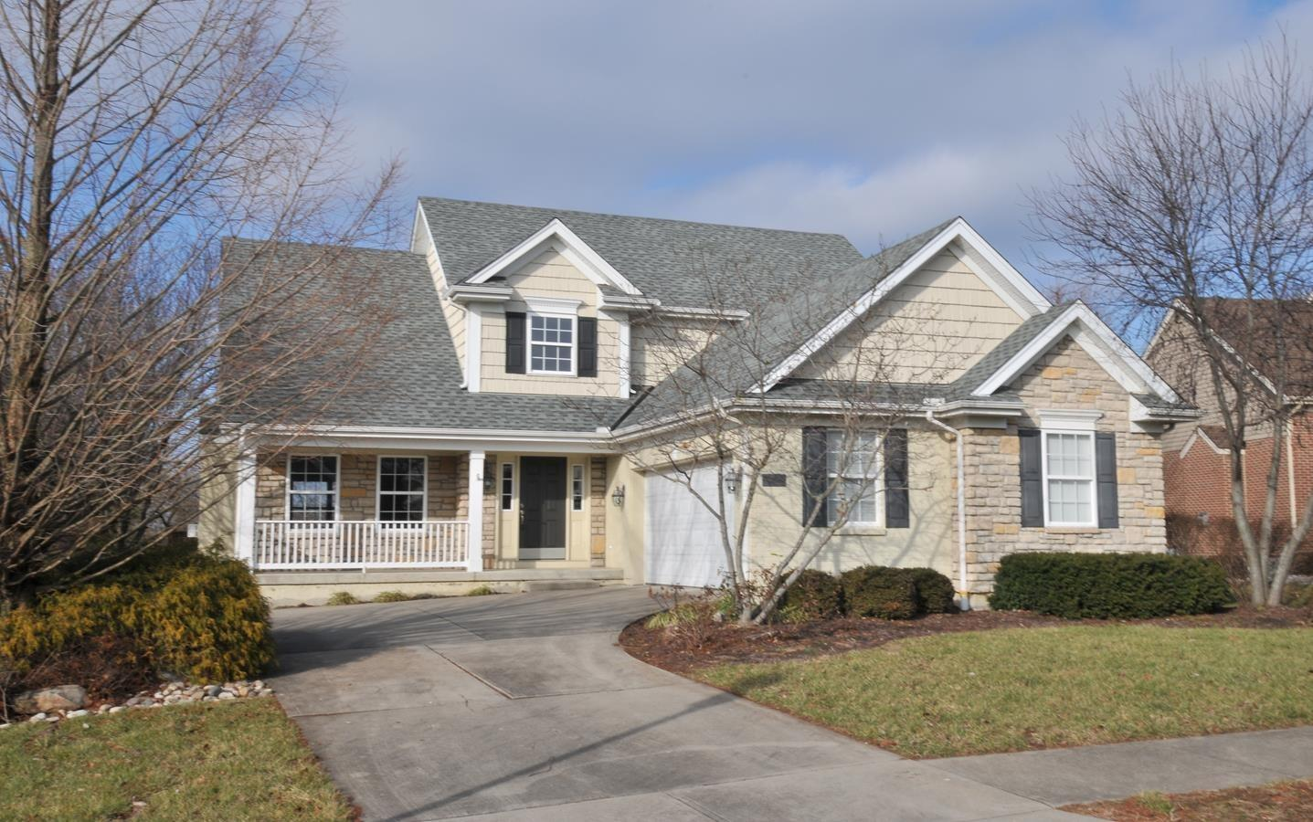 Property for sale at 5065 Long Meadow Drive, Middletown,  OH 45005