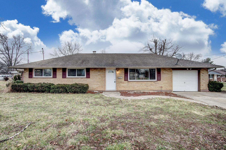 Property for sale at 400 E Page Avenue, Trenton,  Ohio 45067