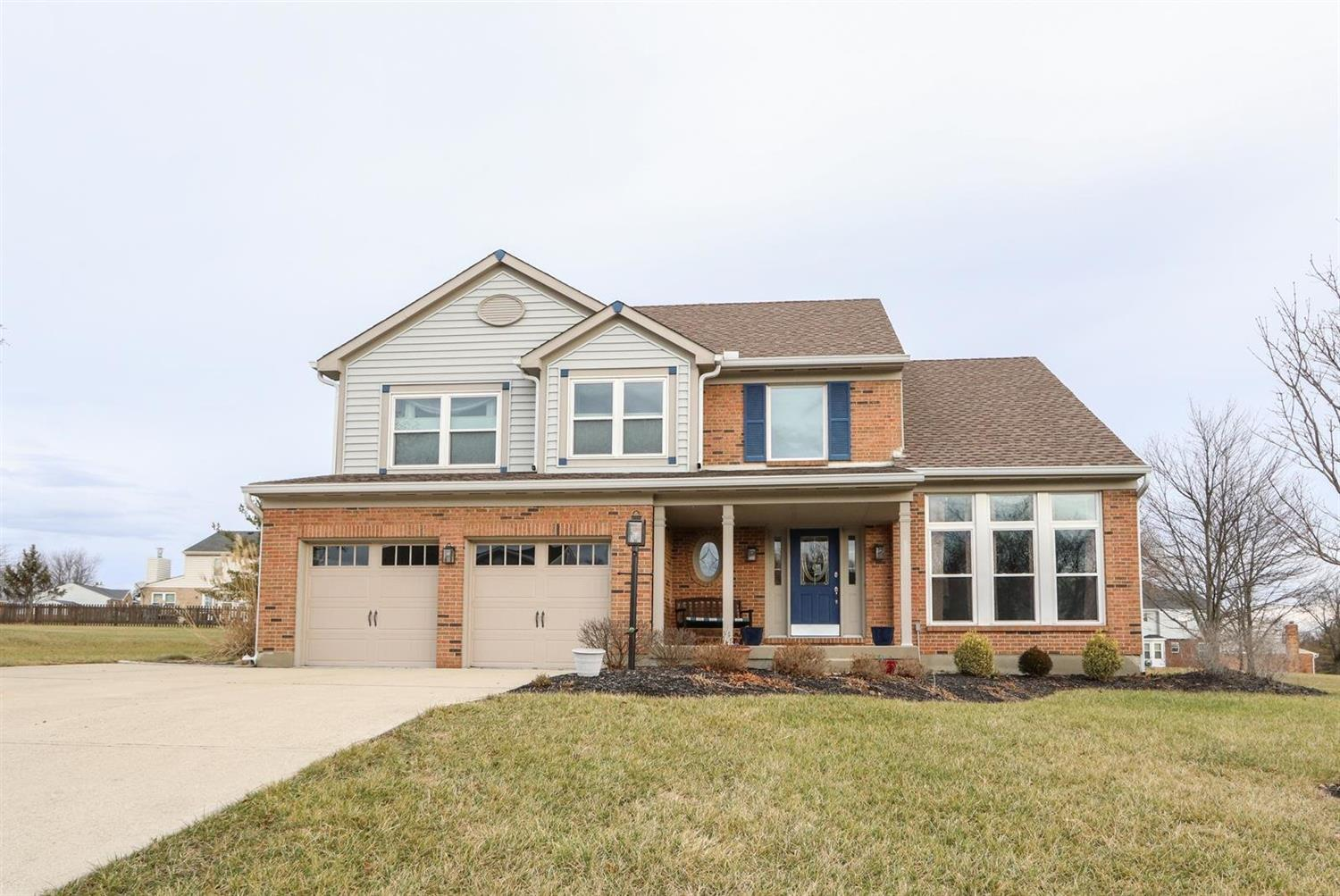 Property for sale at 6434 Club Lane, West Chester,  Ohio 45069