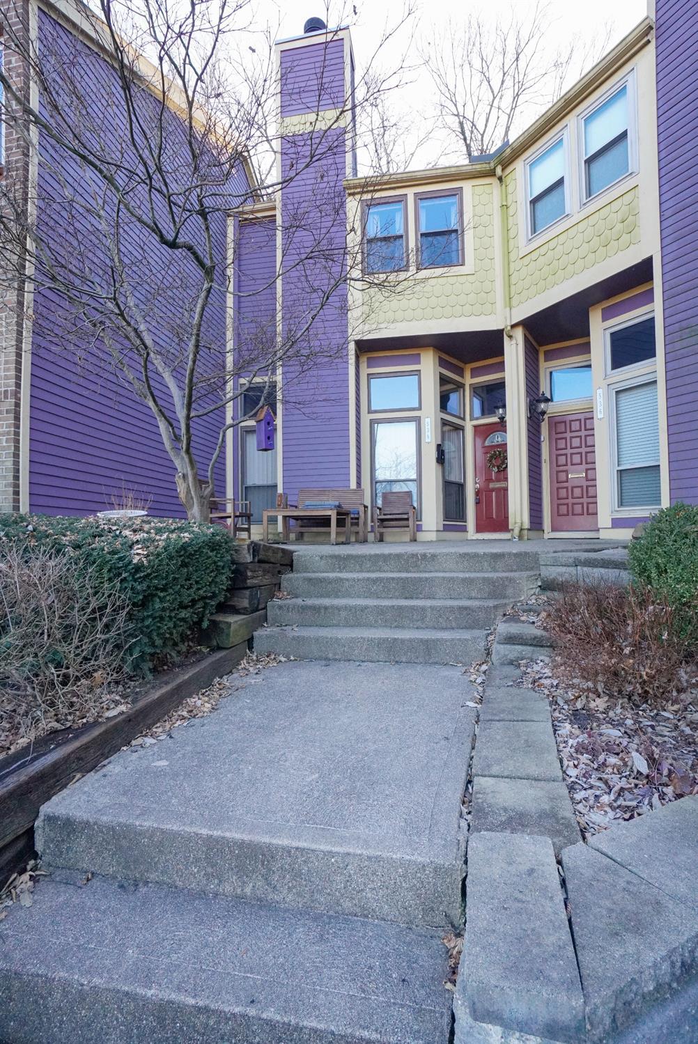 Property for sale at 538 Tusculum Avenue, Cincinnati,  OH 45226
