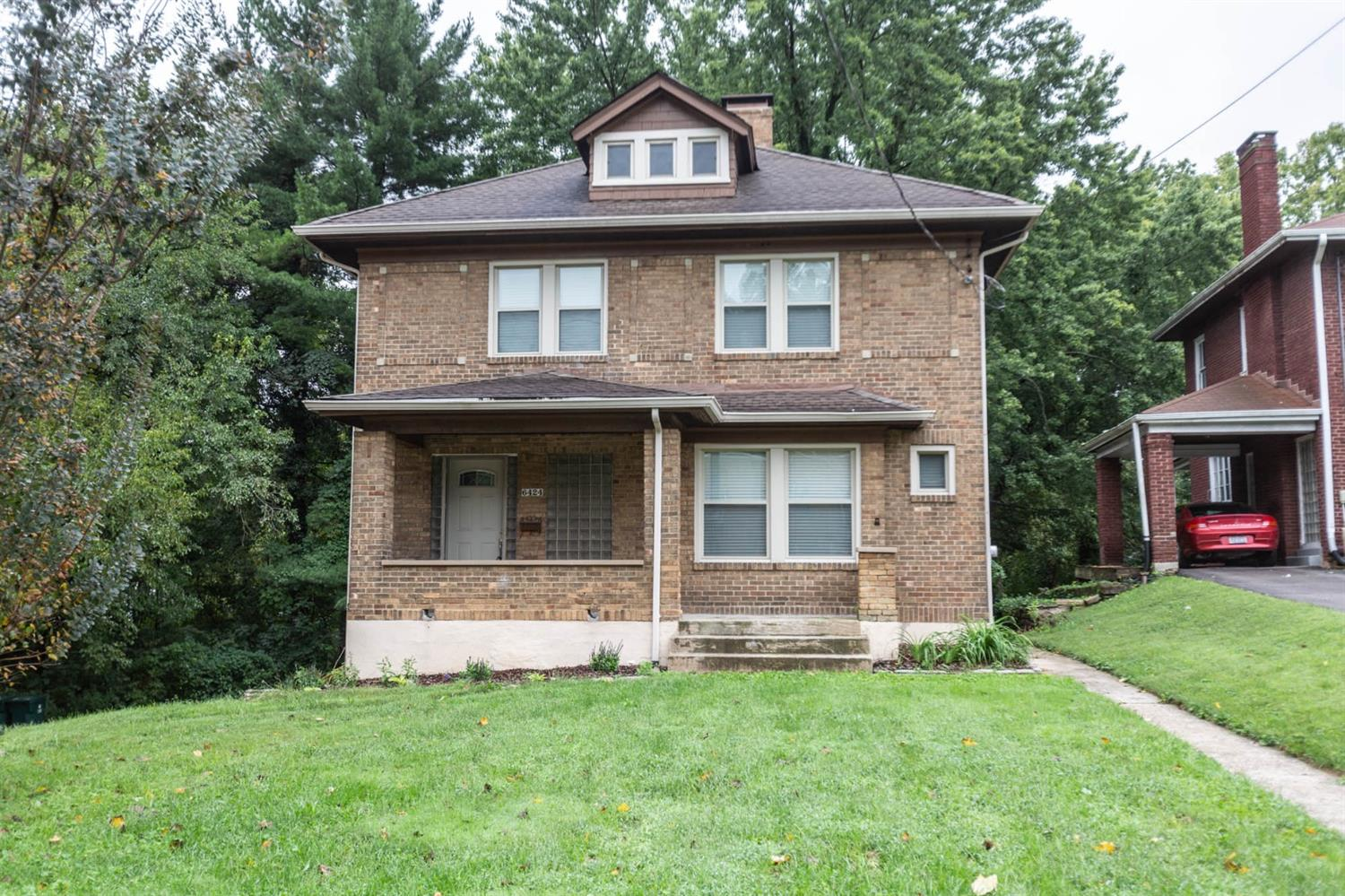 Property for sale at 6424 Montgomery Road, Cincinnati,  OH 45213