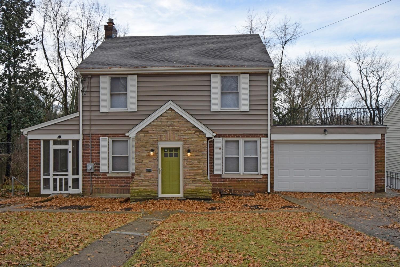 Property for sale at 1227 Avon Drive, Cincinnati,  OH 45229