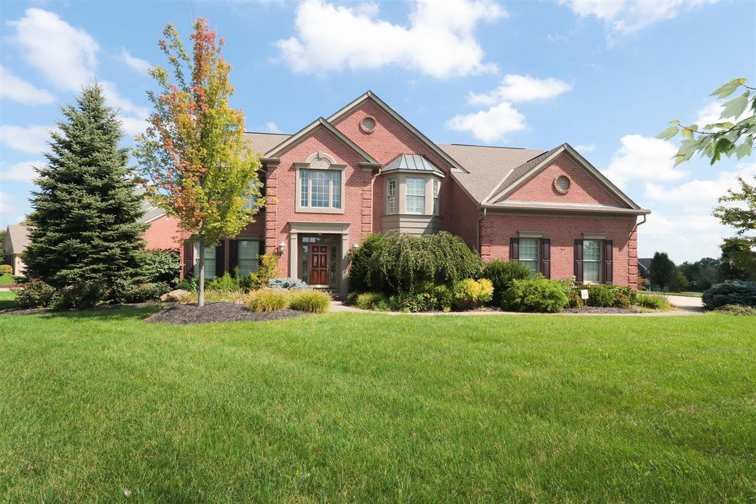 Property for sale at 6630 Cherry Leaf Court, Deerfield Twp.,  OH 45040