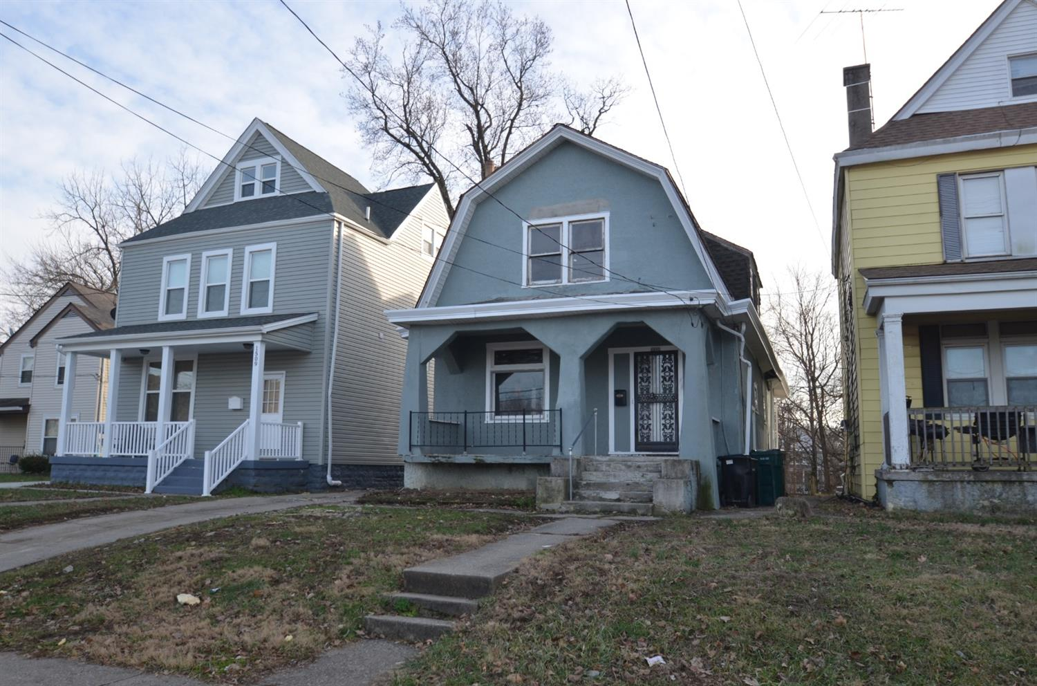 Property for sale at 1507 Blair Avenue, Cincinnati,  OH 45207