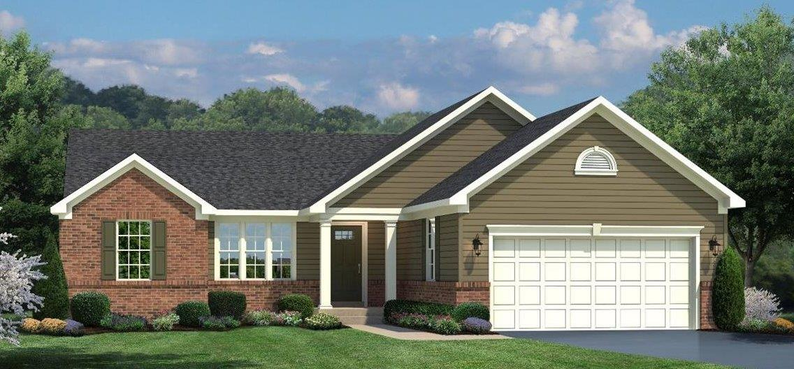 Property for sale at 1529 Whitewater Trails Boulevard, Harrison,  OH 45030