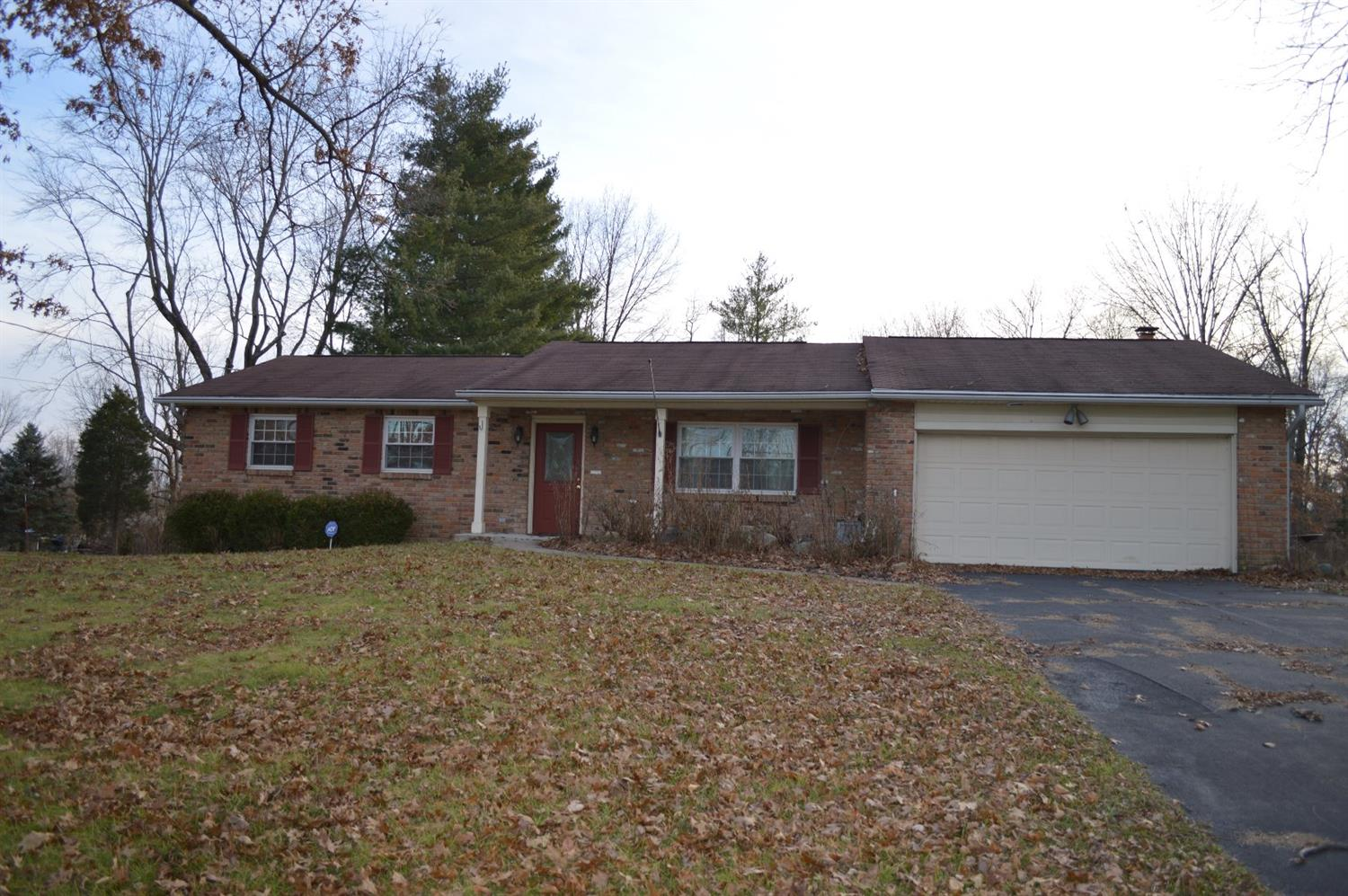 Property for sale at 8219 Maywood Drive, Sharonville,  OH 45241
