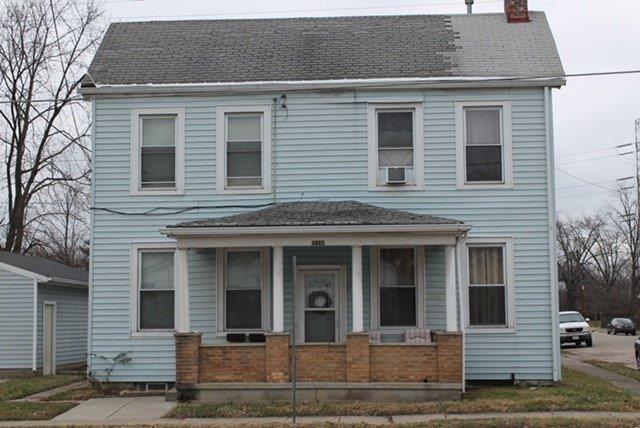 Property for sale at 539 Jefferson Avenue, Reading,  OH 45215