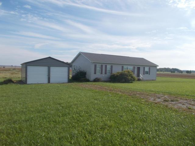 Property for sale at 3465 St Rt 72, Wayne Twp,  OH 45169