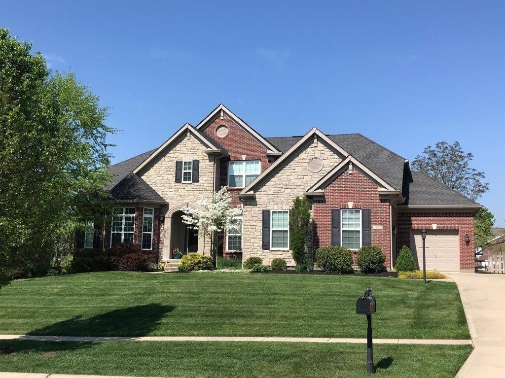 Property for sale at 3828 Clear Creek Court, Deerfield Twp.,  Ohio 45040