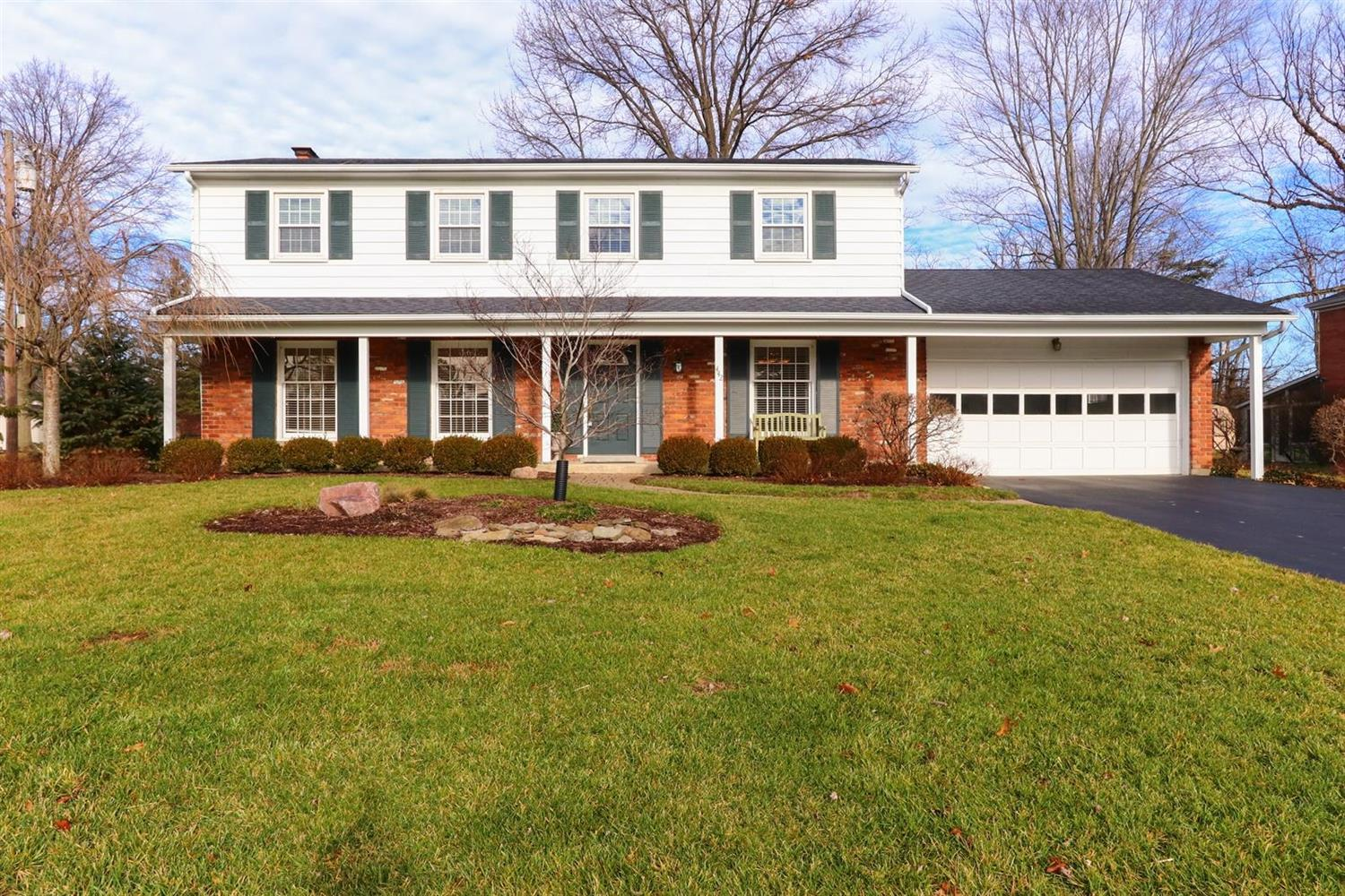 Property for sale at 442 Tipton Court, Springfield Twp.,  OH 45231