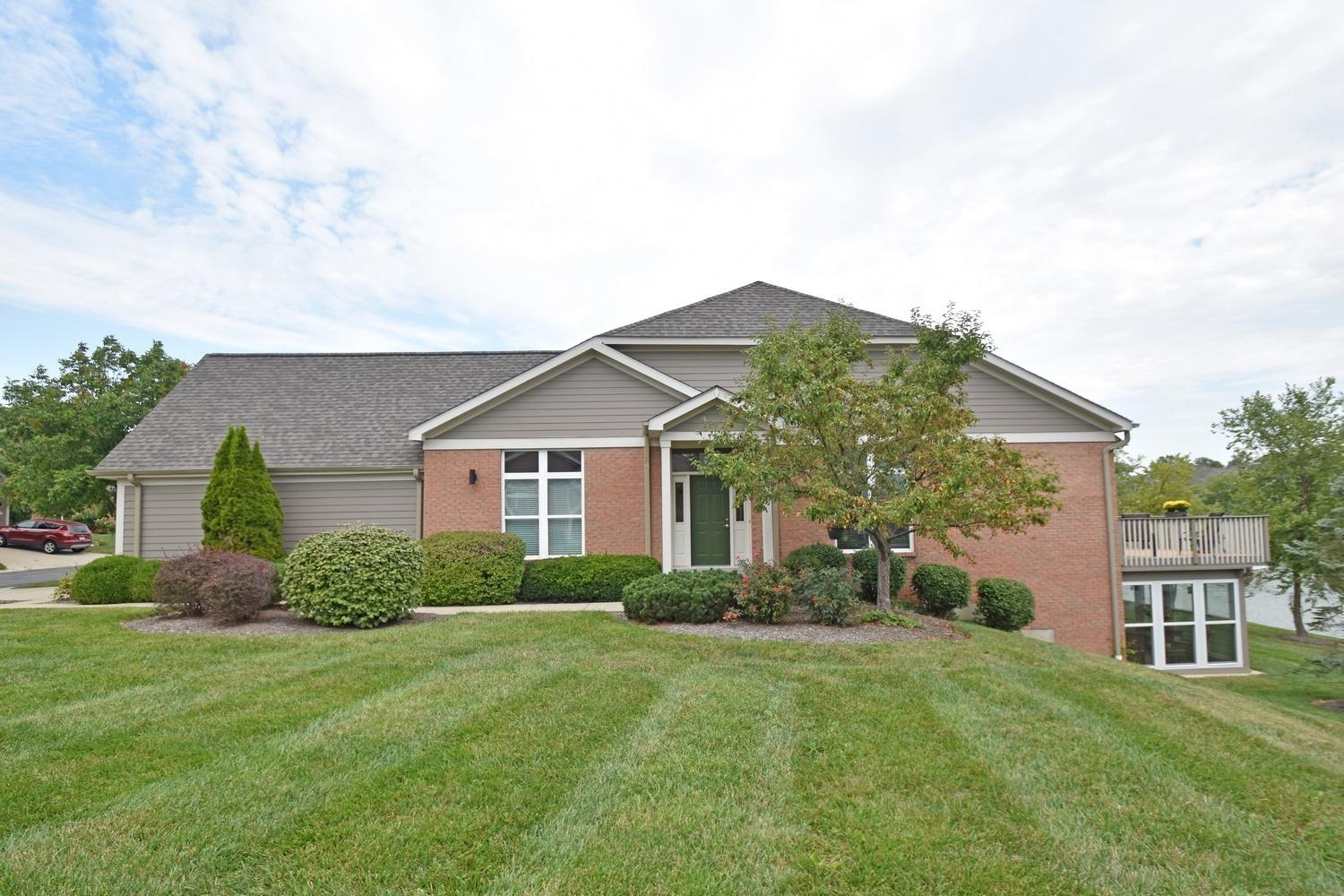 Property for sale at 7150 White Oak Court, Mason,  OH 45040