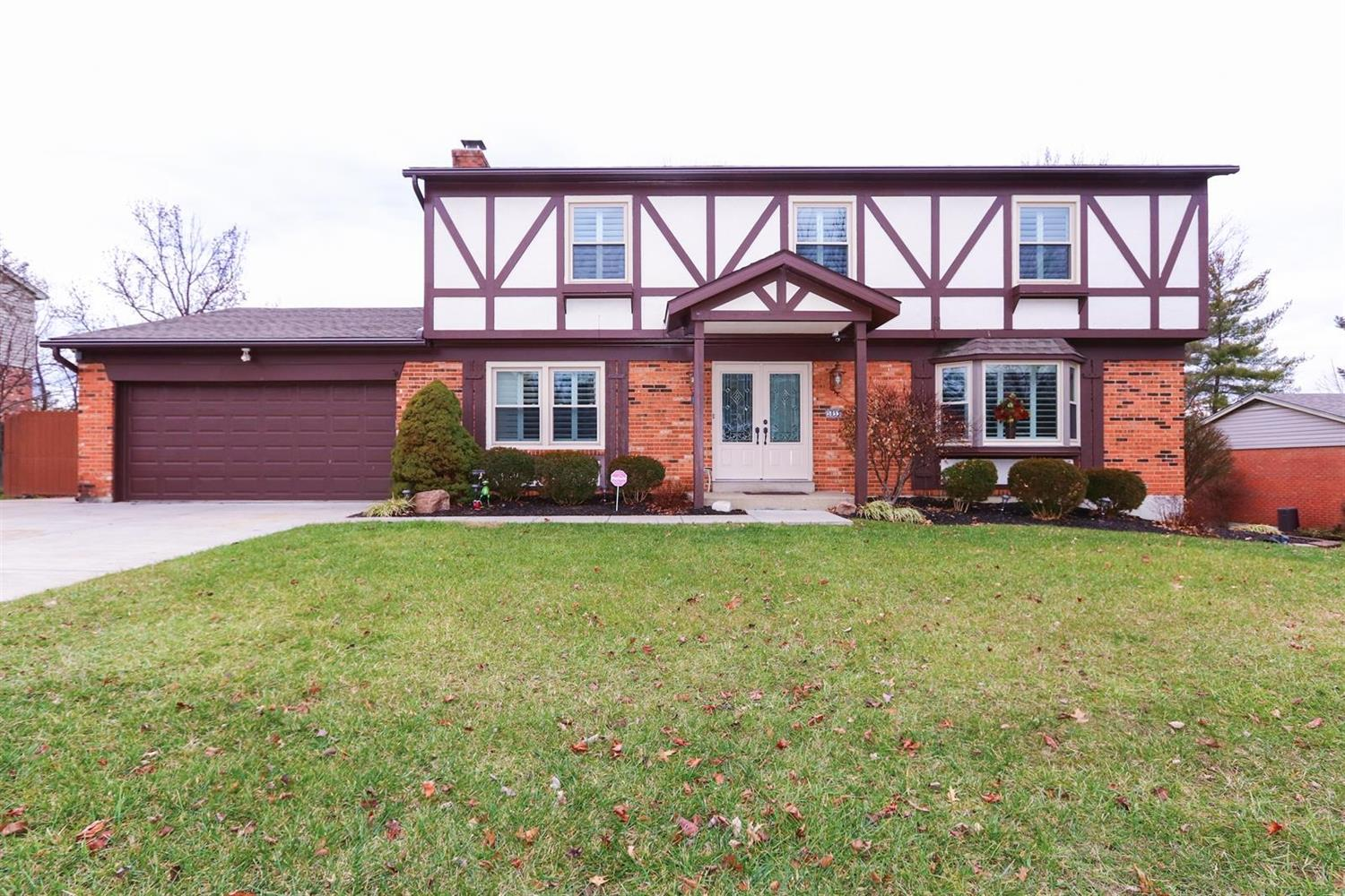 Property for sale at 5853 Reswin Drive, Fairfield,  OH 45014