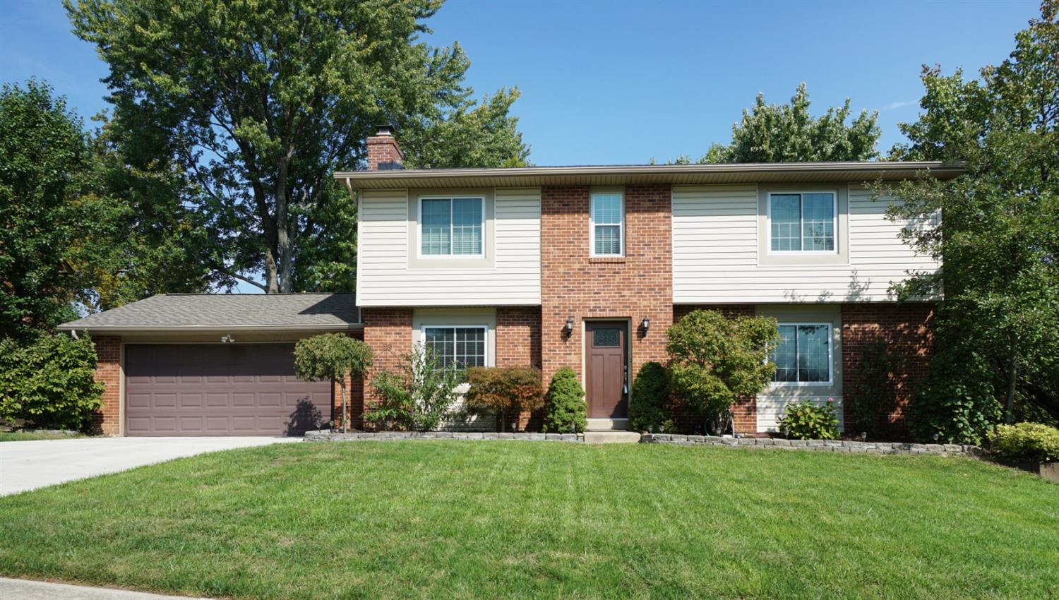 Property for sale at 1378 Parkway Court, Fairfield,  OH 45014