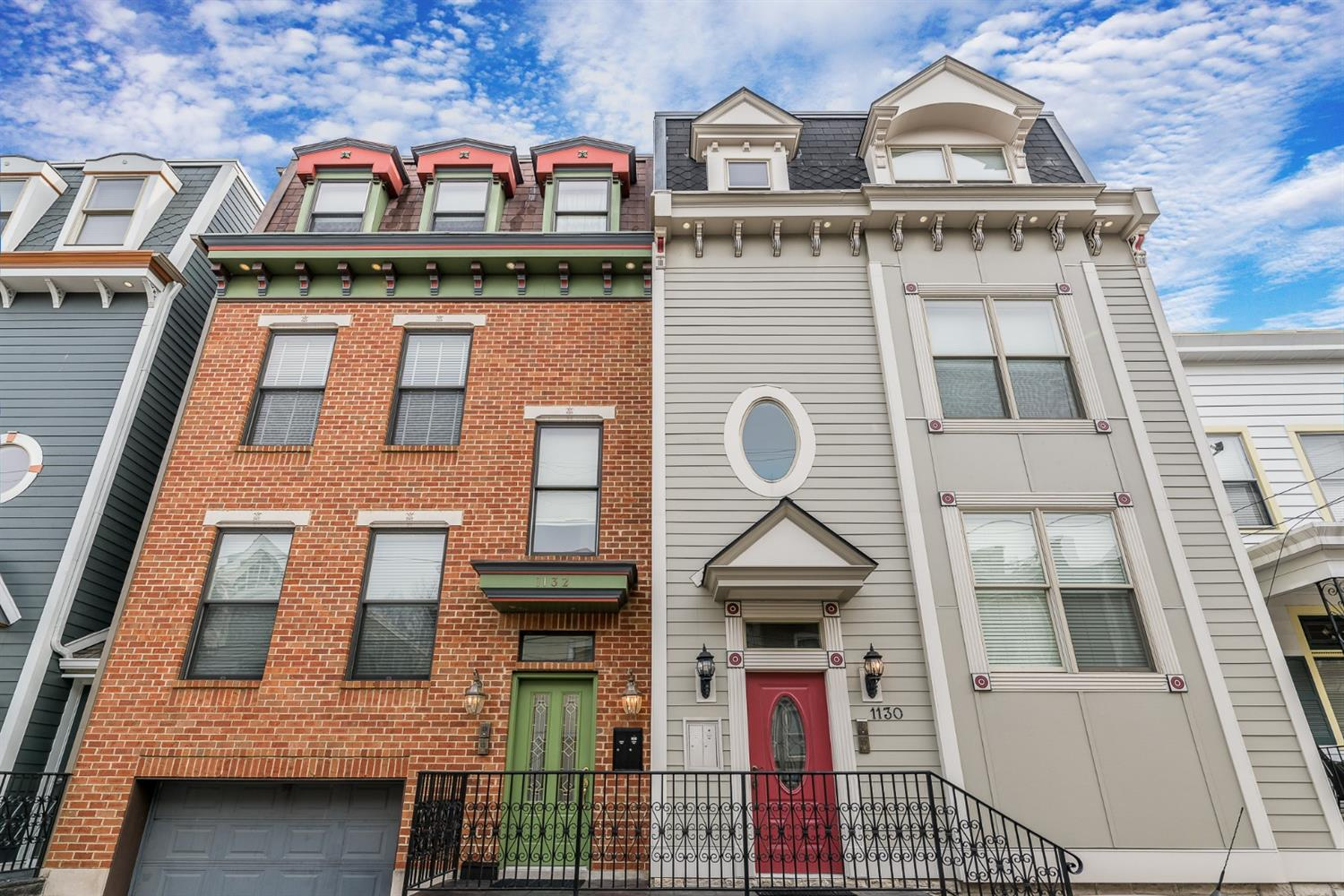 Property for sale at 1130 Belvedere Street Unit: B, Cincinnati,  OH 45202