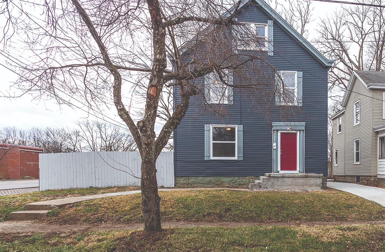 Property for sale at 4709 Peabody Avenue, Cincinnati,  OH 45227