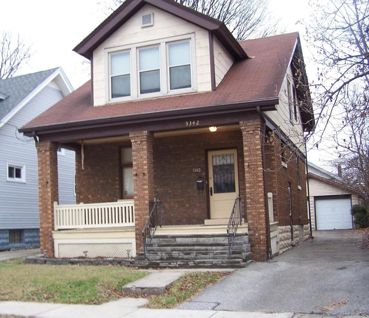 Property for sale at 5342 E Hunter Avenue, Norwood,  OH 45212