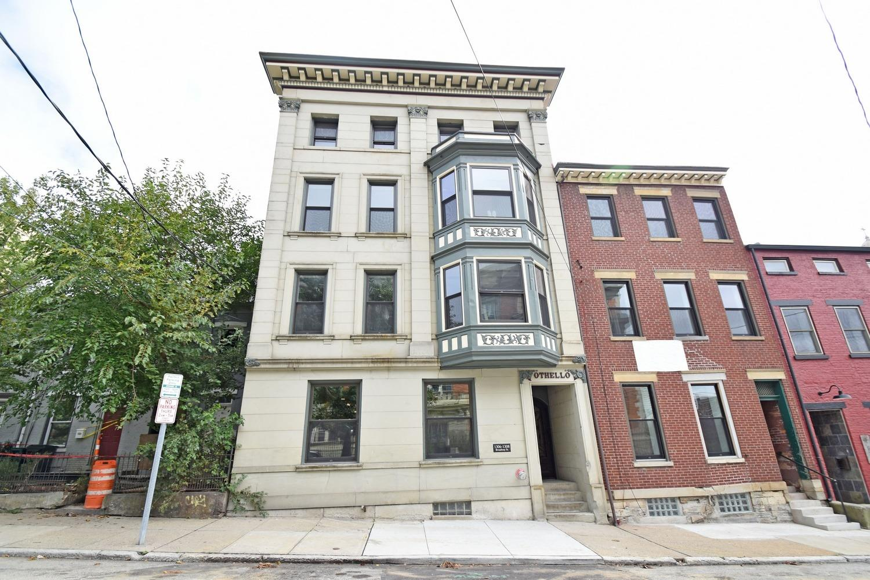 Property for sale at 1308 Broadway Street Unit: 1, Cincinnati,  Ohio 45202