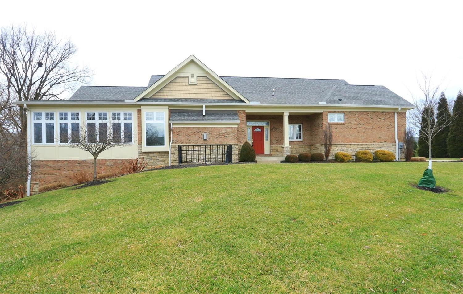 Property for sale at 6763 Harbour Town Drive, West Chester,  OH 45069