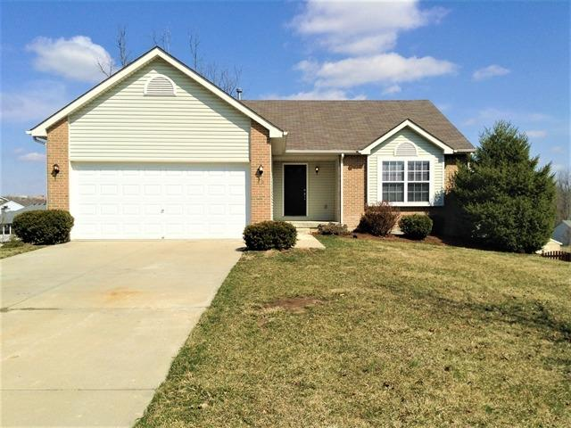 Property for sale at 40 Meadowlands Drive, Monroe,  OH 45050