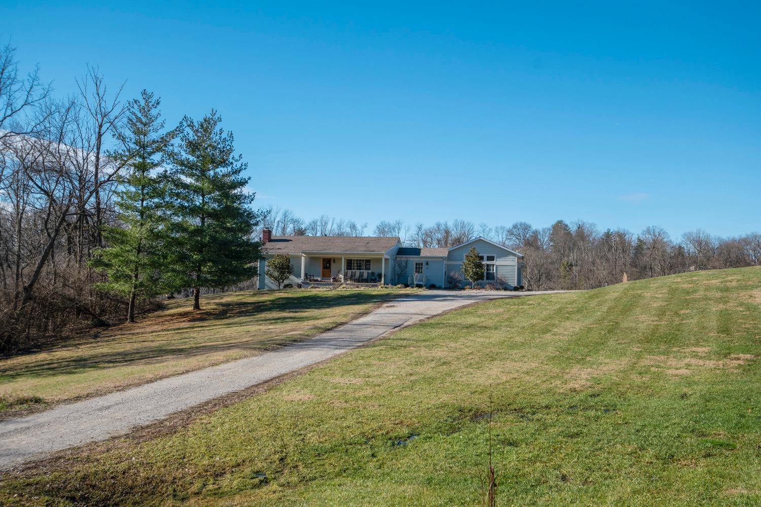 Property for sale at 2101 Van Blaricum Road, Green Twp,  OH 45233