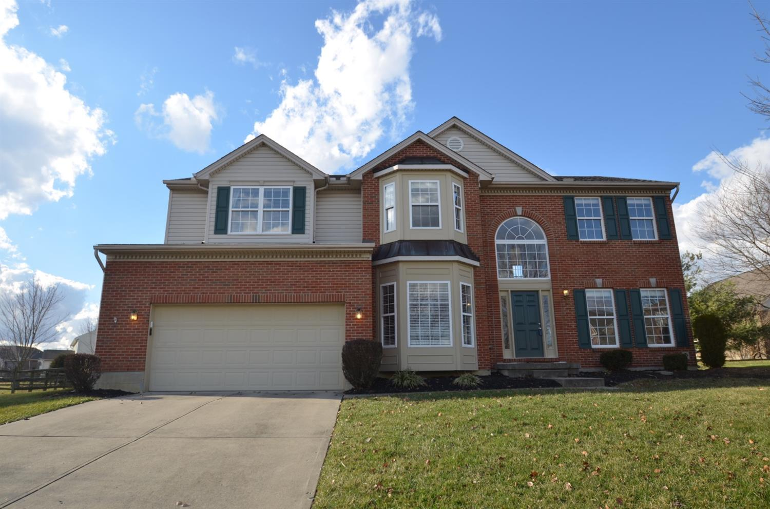 Property for sale at 6606 Rosegate Court, Deerfield Twp.,  OH 45040