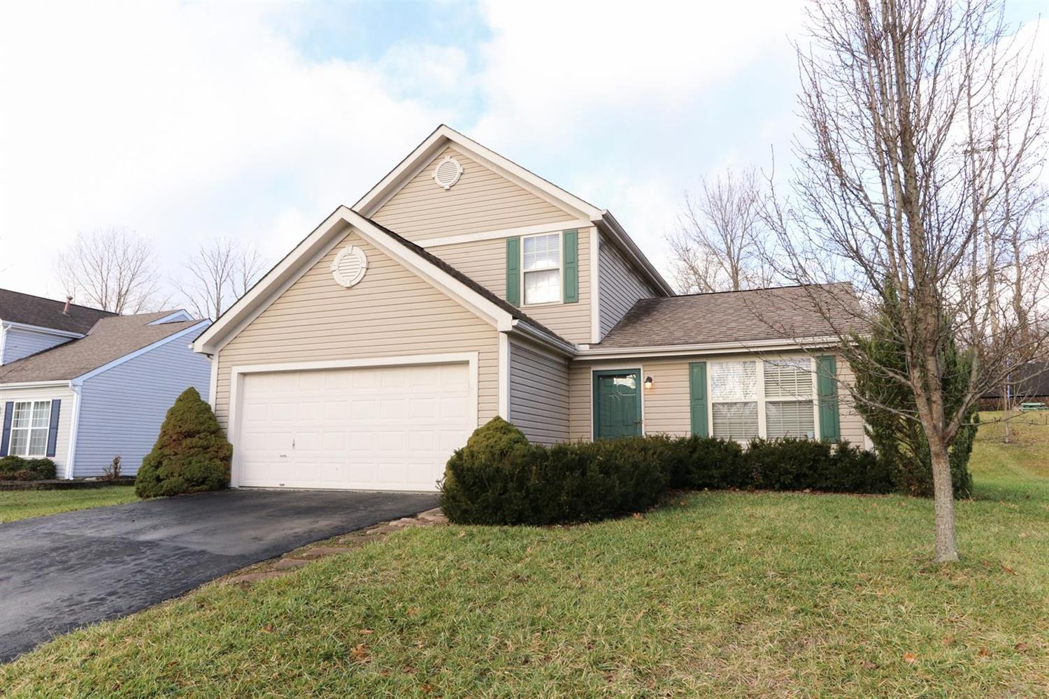 Property for sale at 2078 Riverwood Trail, Deerfield Twp.,  OH 45034