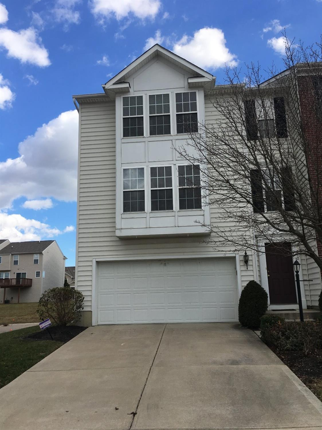 Property for sale at 7512 Centennial Falls Lane, Deerfield Twp.,  OH 45039