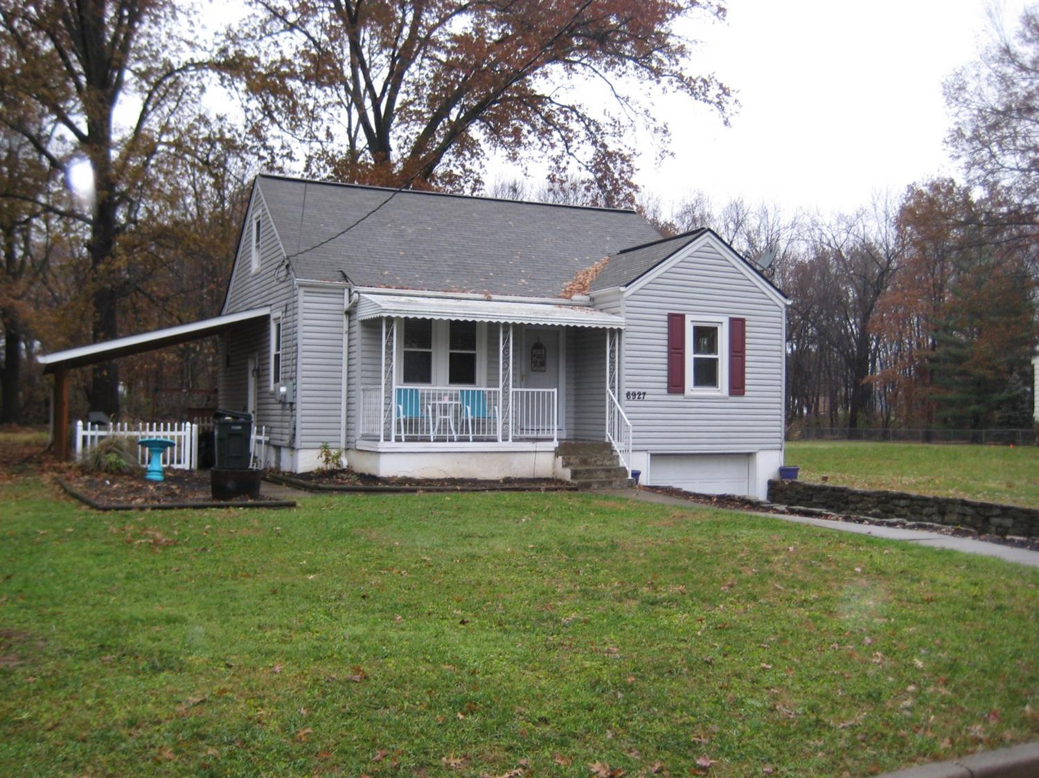 Property for sale at 6927 Dianna Drive, North College Hill,  OH 45239