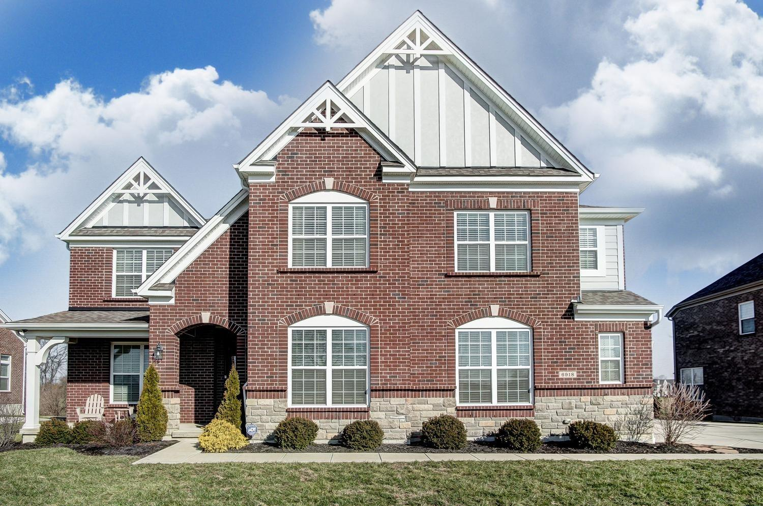 Property for sale at 6918 Roberts Park Drive, Deerfield Twp.,  OH 45040