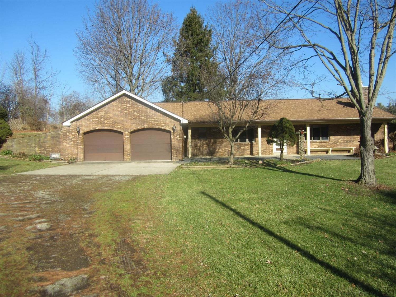 Property for sale at 4286 Pekin Road, Wayne Twp,  OH 45068