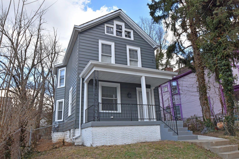 Property for sale at 6304 Desmond Street, Cincinnati,  OH 45227