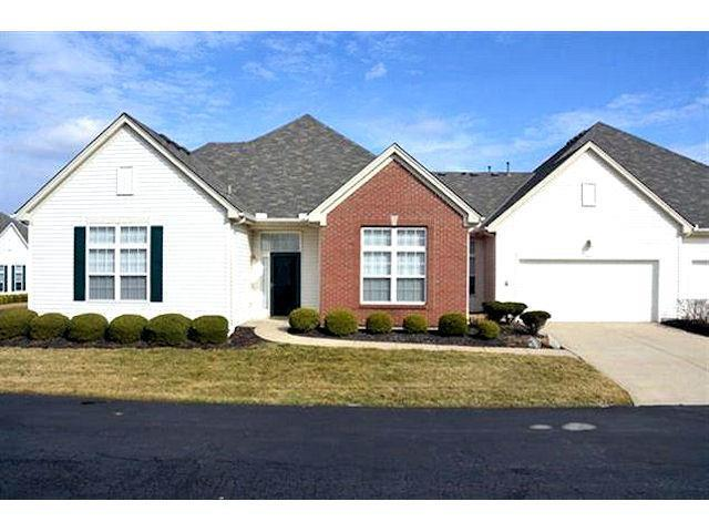 Property for sale at 3923 Sandtrap Circle, Mason,  OH 45040