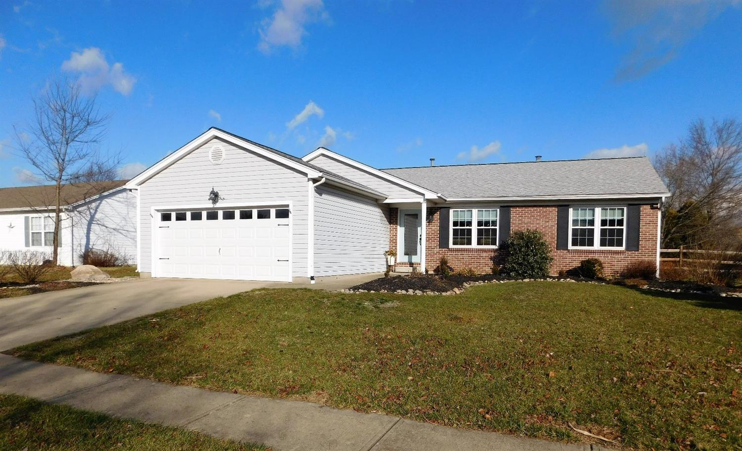Property for sale at 494 Crossbow Drive, Hamilton Twp,  OH 45039