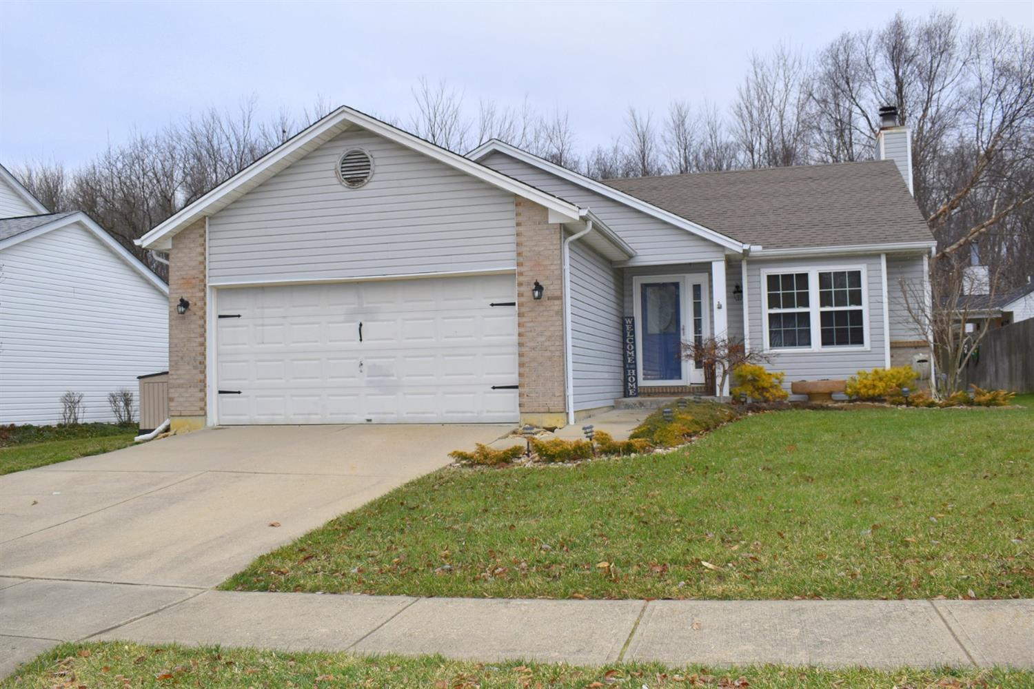 Property for sale at 216 Terwillegers Run, Hamilton Twp,  OH 45039