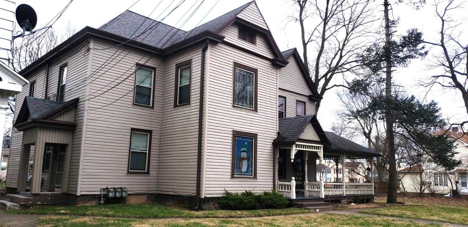 Property for sale at 259 S Yankee Road, Middletown,  Ohio 45044