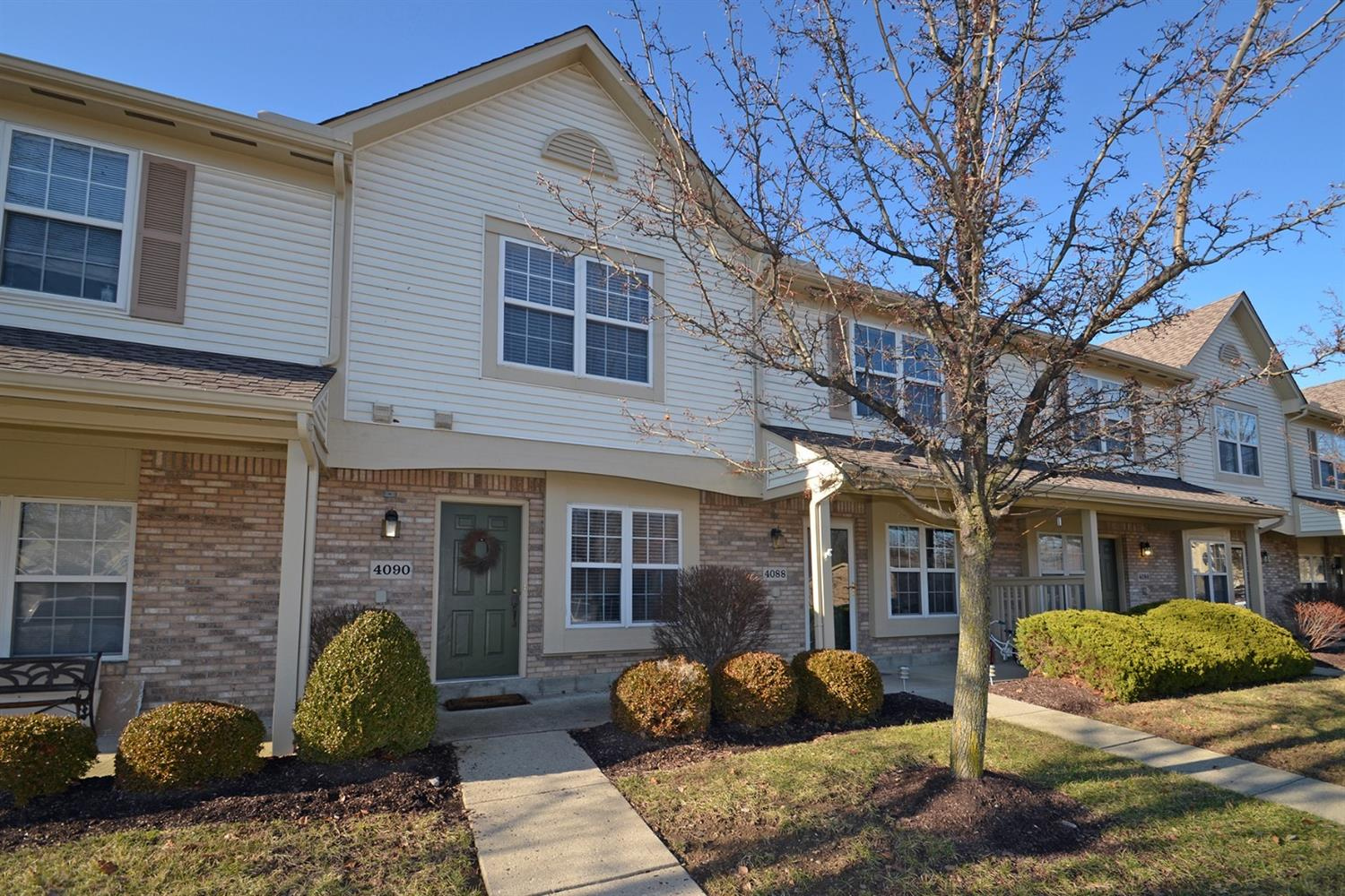 Property for sale at 4090 Spanish Bay Drive, Mason,  OH 45040