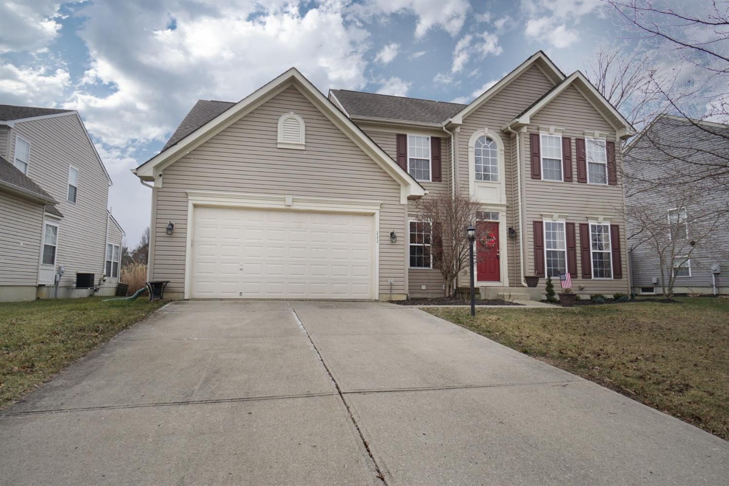 Property for sale at 111 Fieldstone Way, Lebanon,  OH 45036