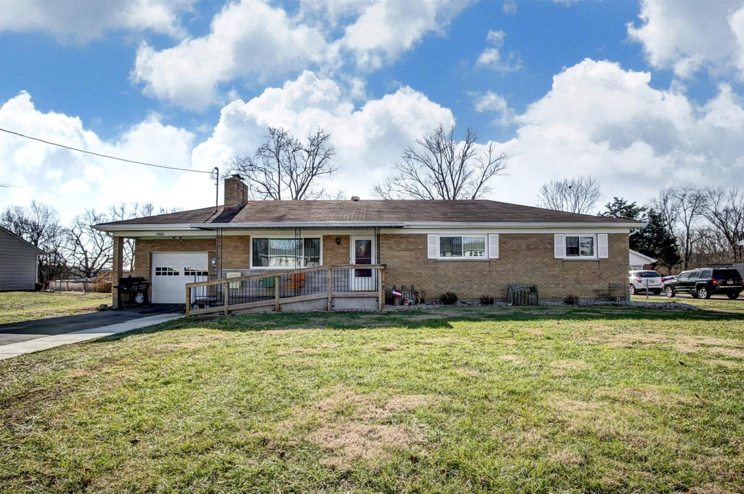 Property for sale at 10621 West Road, Harrison,  OH 45030
