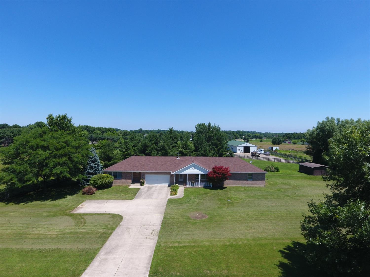 Property for sale at 2882 Shoemaker Road, Clearcreek Twp.,  Ohio 45036