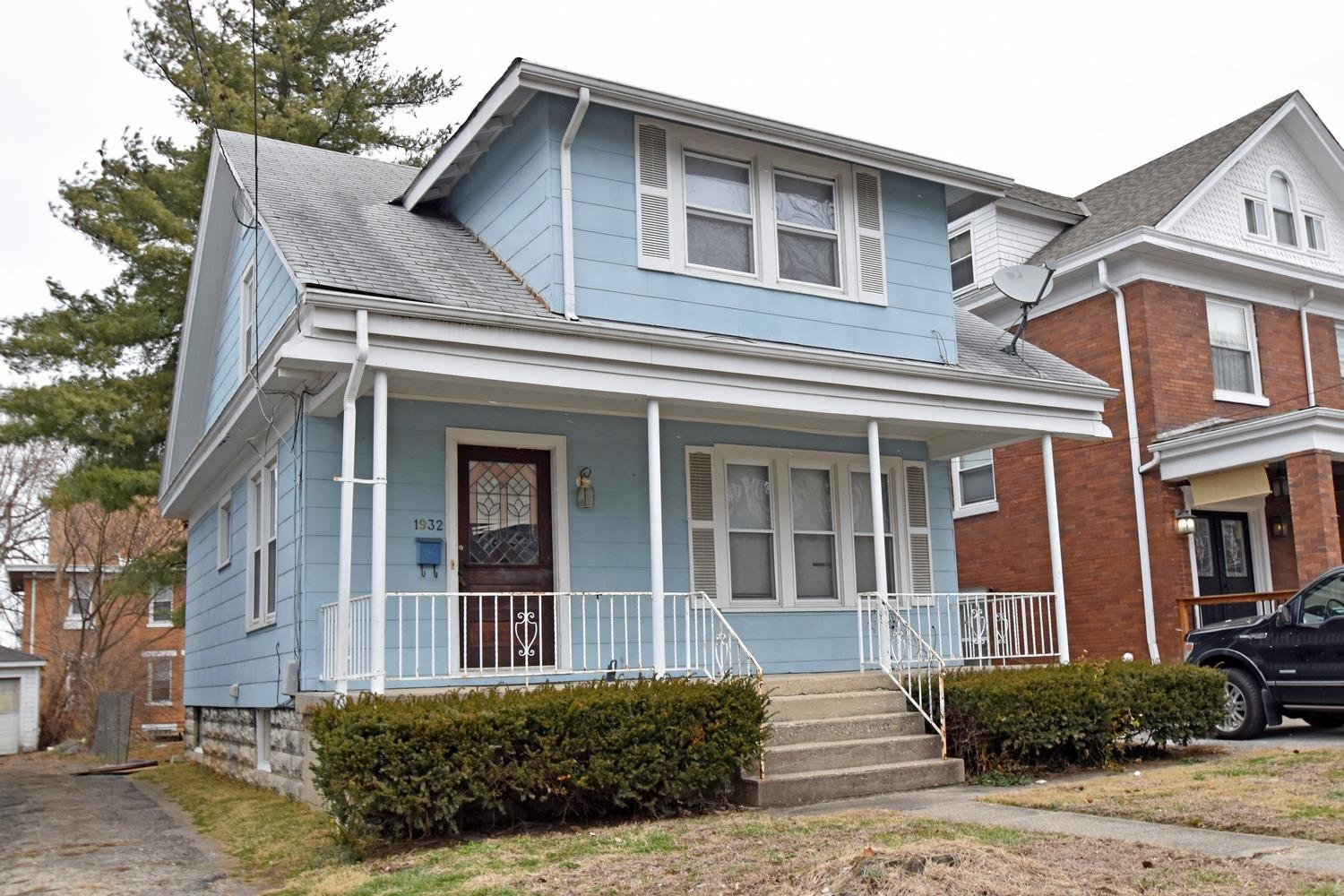 Property for sale at 1932 Wayland Avenue, Norwood,  OH 45212