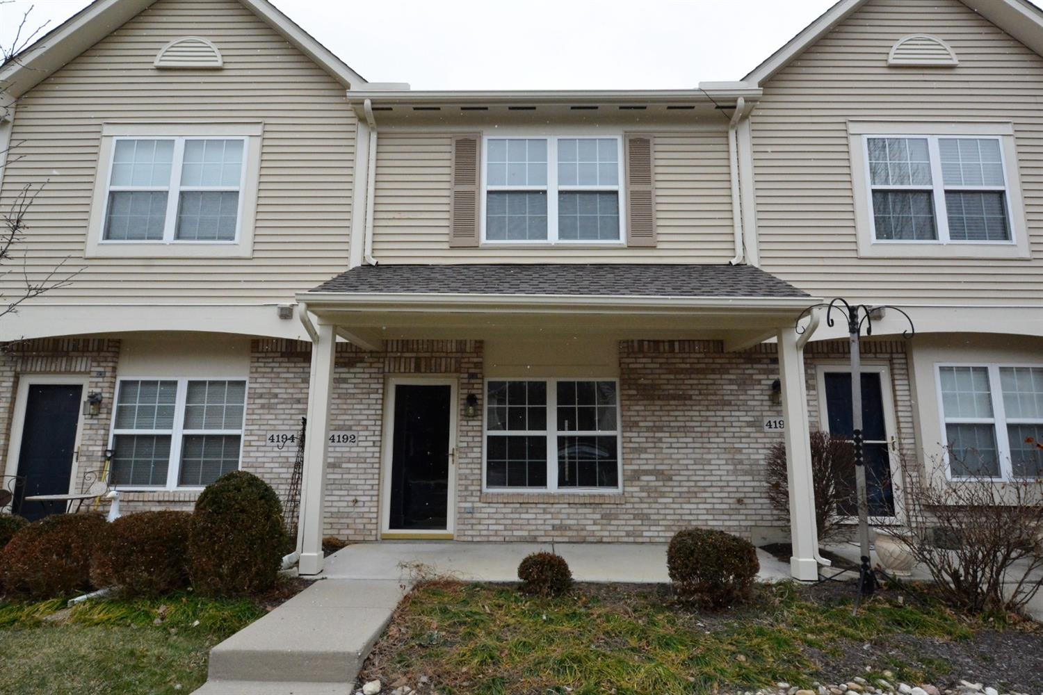 Property for sale at 4192 Spyglass Hill, Mason,  OH 45040